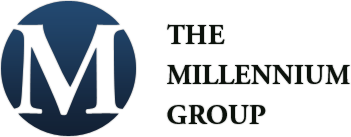 The Millennium Group Logo